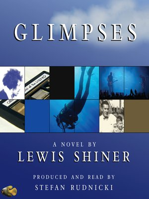 cover image of Glimpses